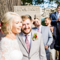 Evanston Wedding Photographer