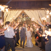 Charlevoix Barn Wedding