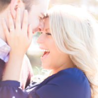 most gorgeous engagement photos in Chicago