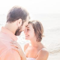 Grand Haven Engagement Photographer