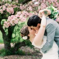 wedding photos in Naperville