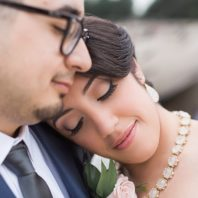 elopement photographs in Chicago