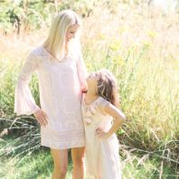 dreamy family photography in naperville