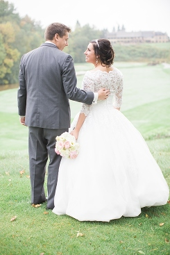 high end fine art wedding photography in Wisconsin