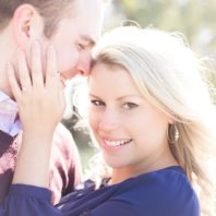 engagement photographer in Lincoln Park