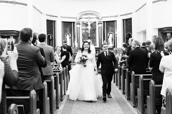 Fine art hinsdale wedding photographer